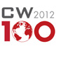 Connected World 100 Award 2014