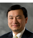 Chris Chang, Chief Executive Officer