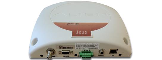 Smart Antenna | Alien Technology